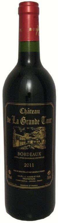 Bordeaux AC Château De La Grand Tour