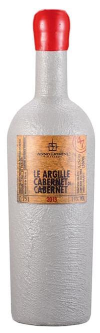 Le Argille Cabernet di Cabernet