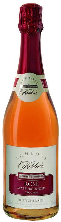 Rosé Spakling Wine