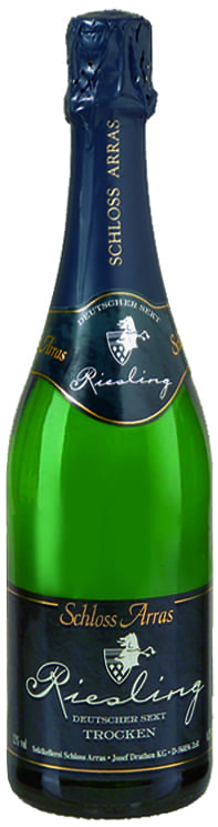 Schloss Arras Riesling Sparkling Wine
