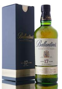 Ballantine\\'s 17