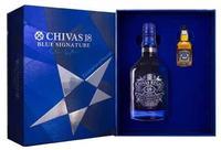 Chivas 18 Blue Signature GB