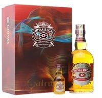 Chivas Regal 12 Gift Box