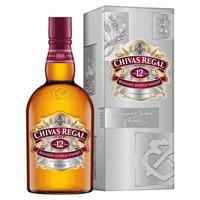 Chivas Regal 12 Years Old