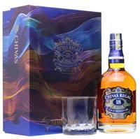 Chivas Regal 18 Gift Box