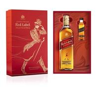 JW Red Label Gift Box