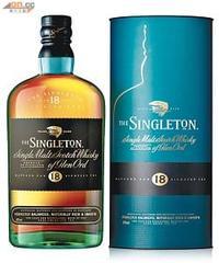 Singleton 18