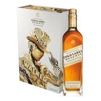 Rượu mạnh JW Gold Label