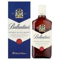 Rượu mạnh Ballantines Finest