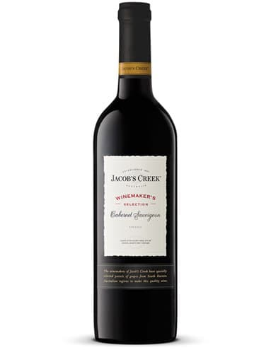 Jacob\\\'s Creek WMS Cabernet Sauvignon
